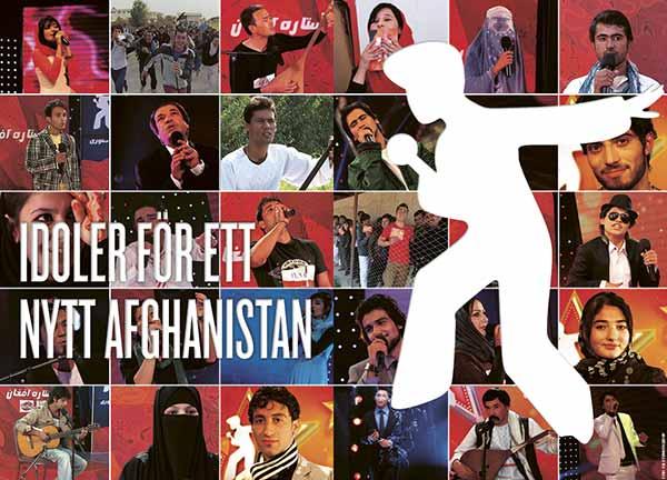 Utlanska journalister tillats besoka afghanistan